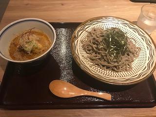 tsukesoba azuchi